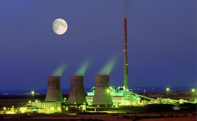Resultado de imagen de centrales electricas