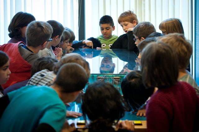 Endesa Educa organiza una actividad sobre energia para Primaria, El Cientifico Despistado