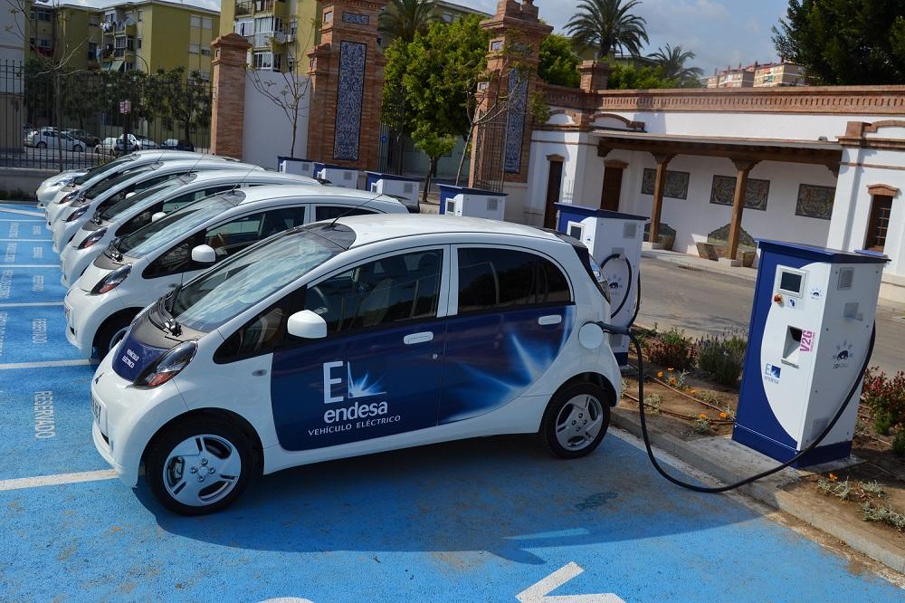 La Emobility es clave en una Smart City