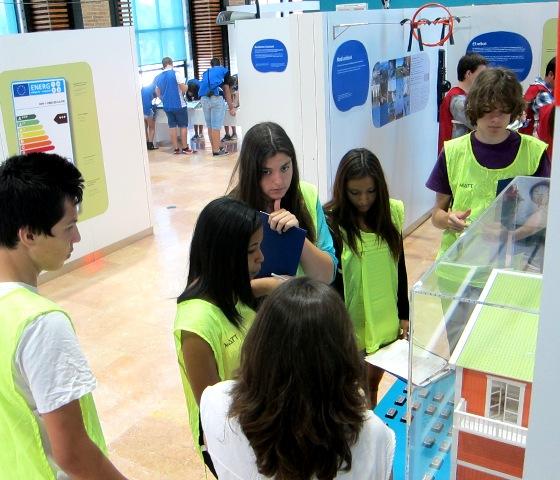Los Museos requieren de la opinión y participación de los visitantes para mejorar