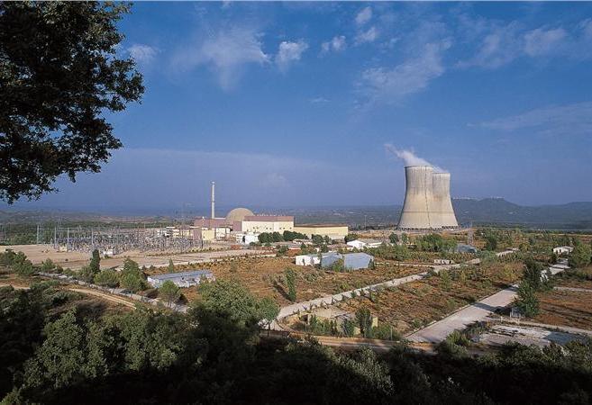 Puedes encontrar más información sobre centrales nucleares y visitar una de ellas con Endesa Educa