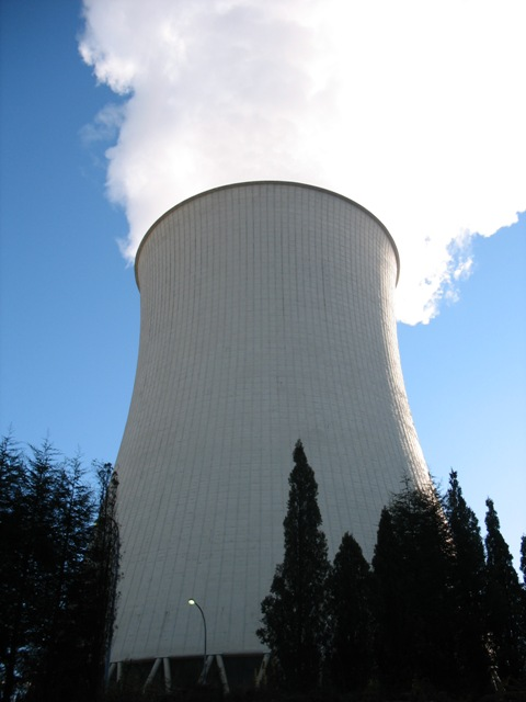 Centrales nucleares  ENDESA EDUCA