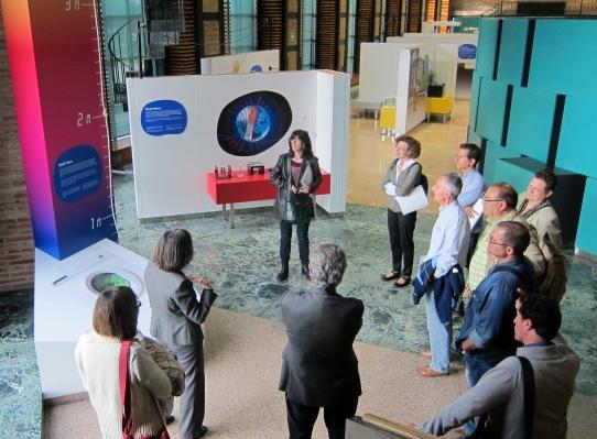 Actividades sobre energía durante la Semana de la Ciencia